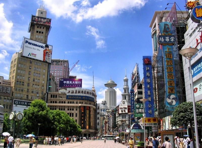 China es el mercado emergente con mayor proyección de crecimiento pero también es muy competitivo.