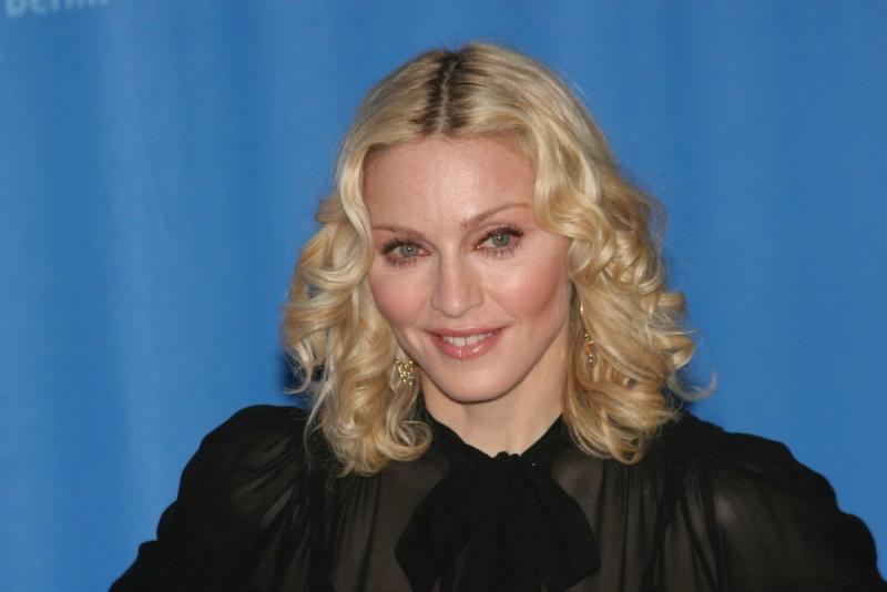 La siempre excéntrica Madonna pide que se cambie el WC de su habitación y que después se destruya para que no pueda ser vendido o subastado. Cinemafestival / #shu#
