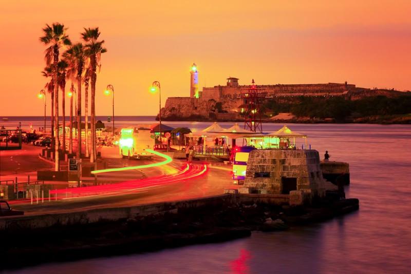 Cuba ha recibido 2,2 millones de visitantes extranjeros hasta septiembre. #shu#