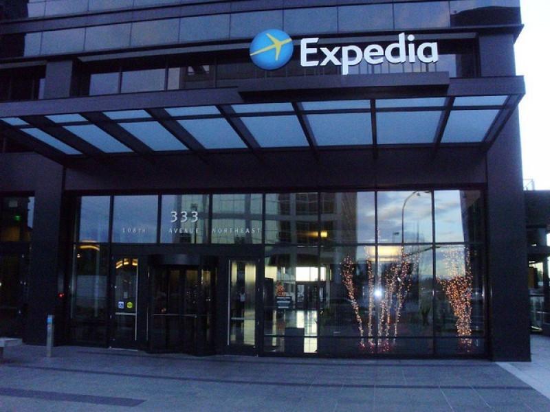 Expedia aumenta 140% sus beneficios hasta septiembre