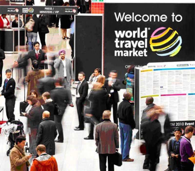 La World Travel Market espera a 50.000 profesionales