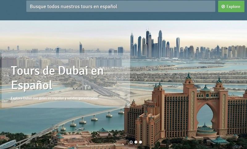 See Dubai será representado por Austral Tours en Uruguay