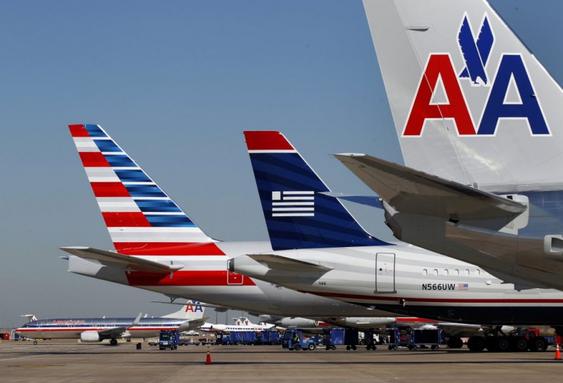 American Airlines Group ganó US$ 2.285 millones hasta septiembre