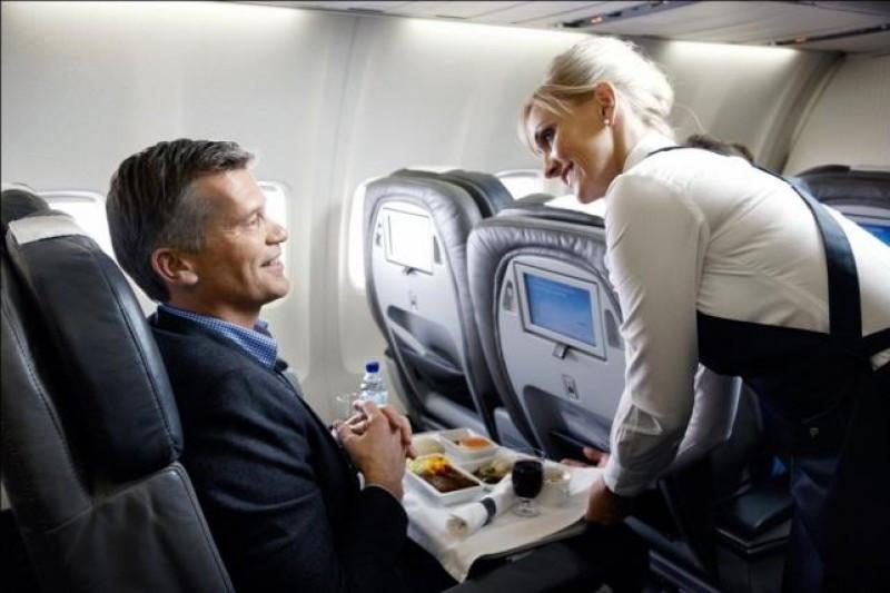 Aerolíneas ingresarán US$ 49.900 millones por servicios complementarios en 2014