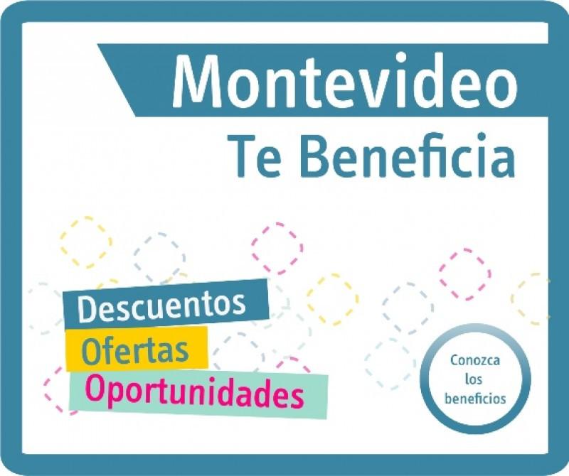 Montevideo lanza tarjeta digital de beneficios para turistas extranjeros