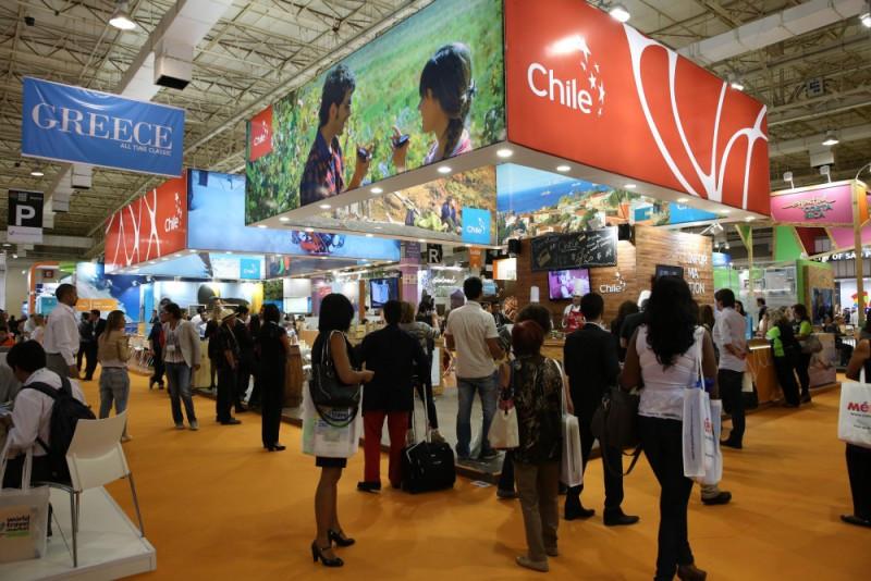Chile busca incrementar el turismo con mayor afluencia de europeos
