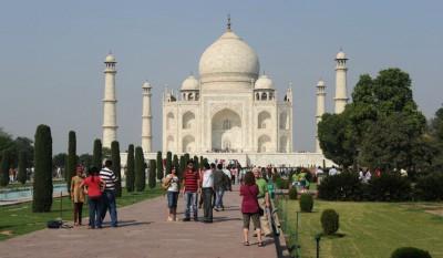 En dos años se cuadriplicaron los viajes desde Argentina a la India