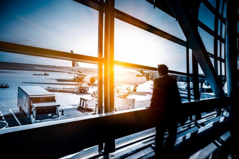 La percepción de los usuarios mejoró en 42 de los 47 items relevados en 15 aeropuertos. #shu#
