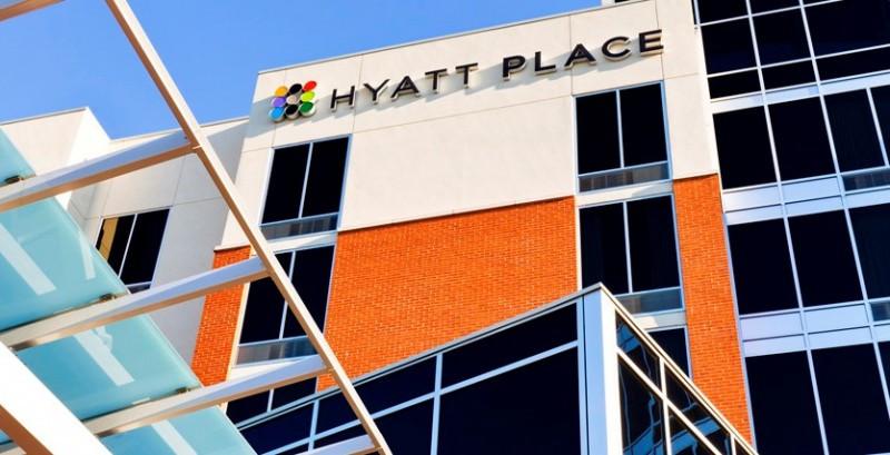 Hyatt Place Panamá, la apertura más reciente de la cadena.