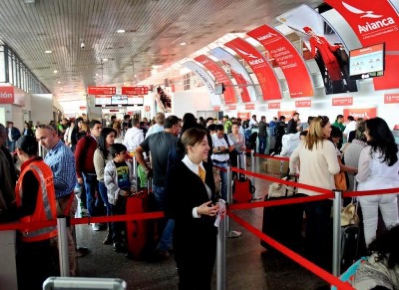 Venezuela levanta las sanciones a Avianca, Aeropostal y Conviasa
