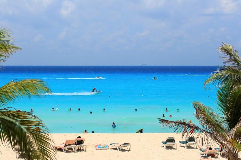 El año pasado 148.000 argentinos visitaron la Riviera Maya.