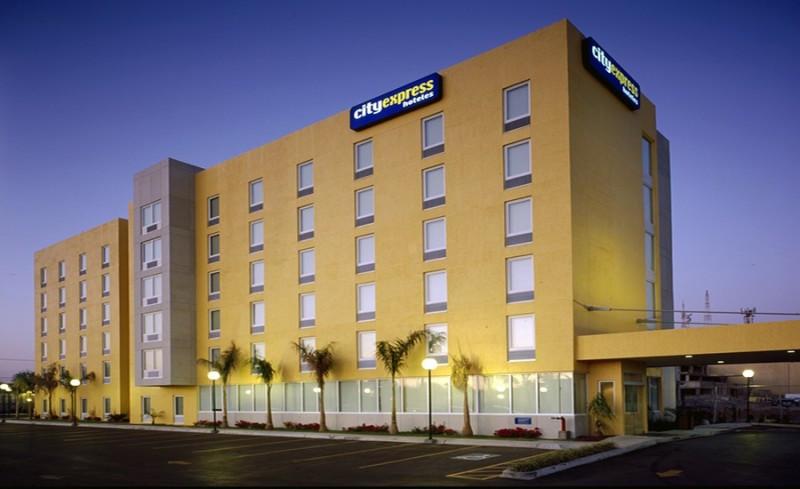 Fibra Inn y Hoteles City Express desarrollarán 10 hoteles en México.