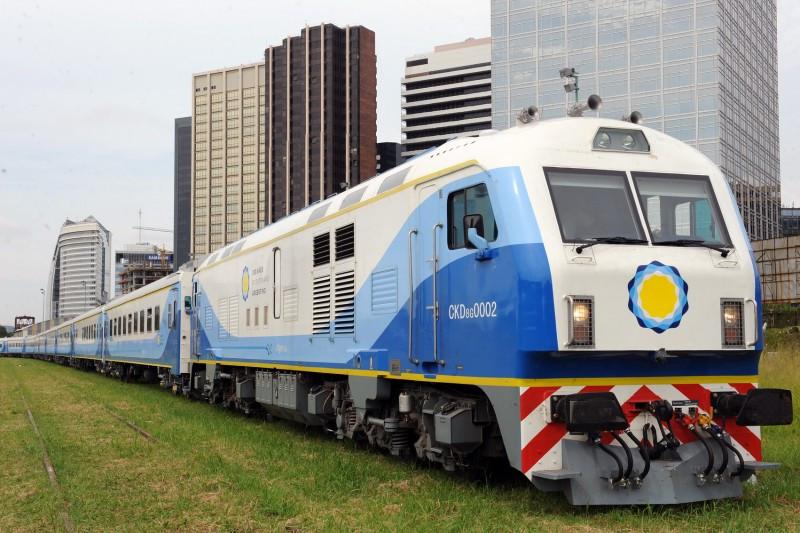 El tren no entrará a Chascomús y el recorrido será más rápido.