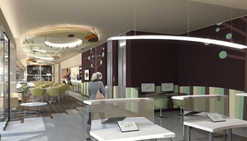 ArgenWay abrirá un hotel en Bariloche en 2016
