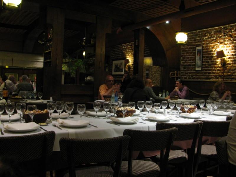 Pondrán cámaras en restaurantes bonaerenses para evitar evasión impositiva