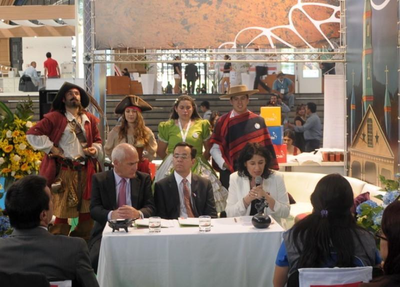 El acuerdo firmado entre Argentina y Chile tendrá vigencia hasta 2016