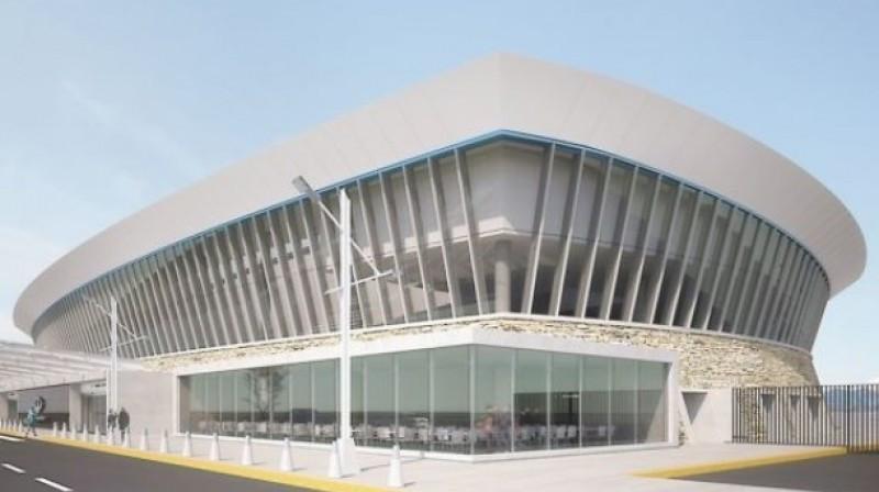 Comodoro Rivadavia tendrá el primer aeropuerto sustentable de Argentina