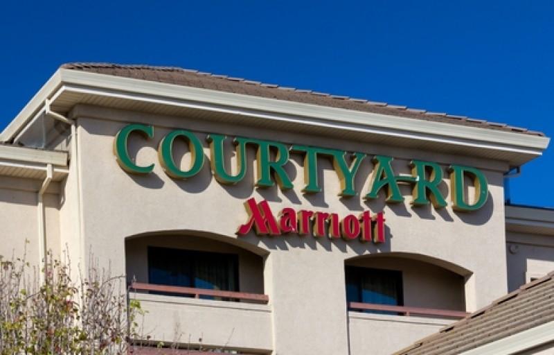 Marriott lleva a Guatemala su marca Courtyard. #shu#