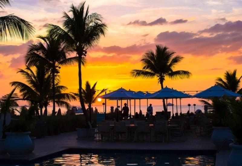Turks and Caicos sobresalió en atracciones de recreación y actividades al aire libre. #shu#
