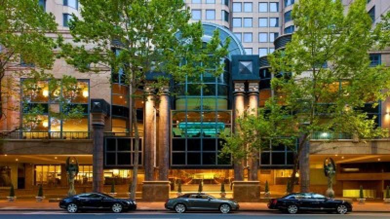 Starwood vende un hotel en Sydney por US$ 399 millones