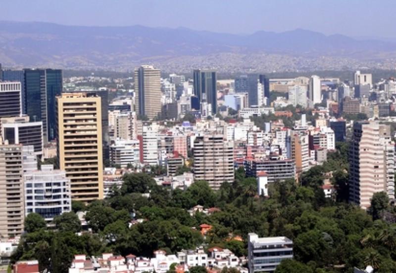La hotelería de la Ciudad de México lidera los indicadores de la región latinoamericana. #shu#