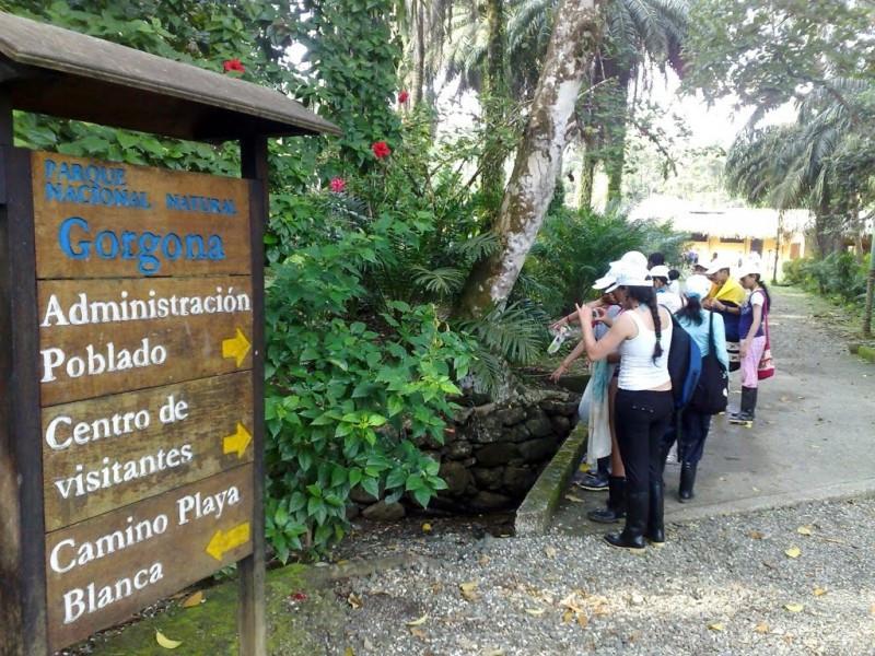 Preocupación de ANATO por el impacto del atentado en Parque Natural Gorgona