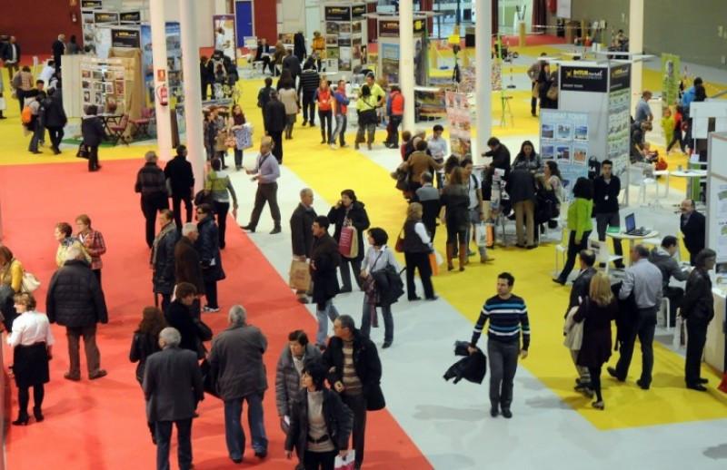 China lleva más operadores que Argentina o Perú a feria de turismo española