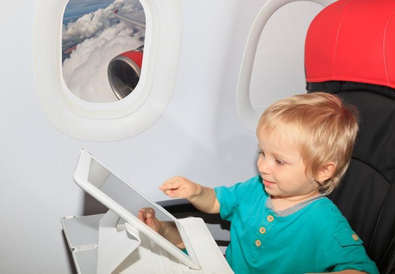 Avianca, Copa Airlines y Latam Airlines son las empresas latinoamericanas que permiten el uso de dispositivos móviles durante el vuelo. #shu#