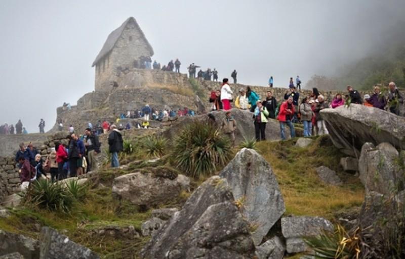 Con esta medida esperan que los turistas se repartan mejor a lo largo del día. #shu#