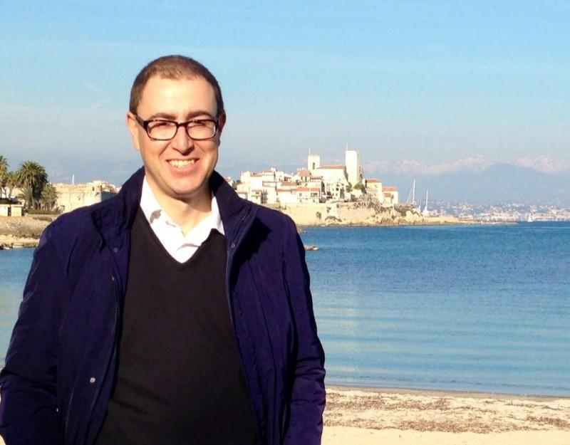 Fernando Ruíz, nuevo responsable del Área de Nuevas Tecnologías de ITH