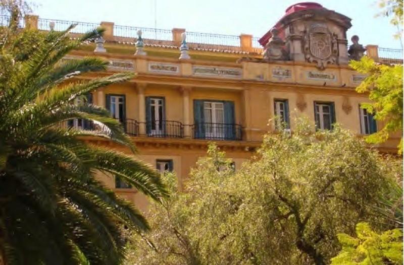 Hoteles Santos abrirá el primer 5 estrellas Gran Lujo de Málaga capital
