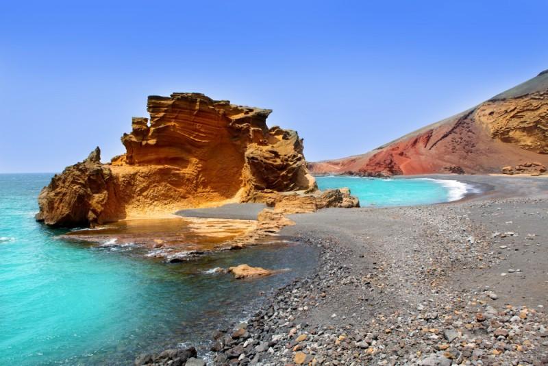 Canarias es uno de los destinos favoritos para los británicos este invierno. #shu#.