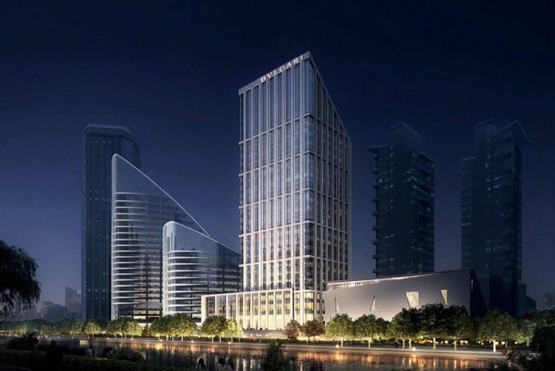 Bulgari escoge Beijing para abrir su segundo hotel en China