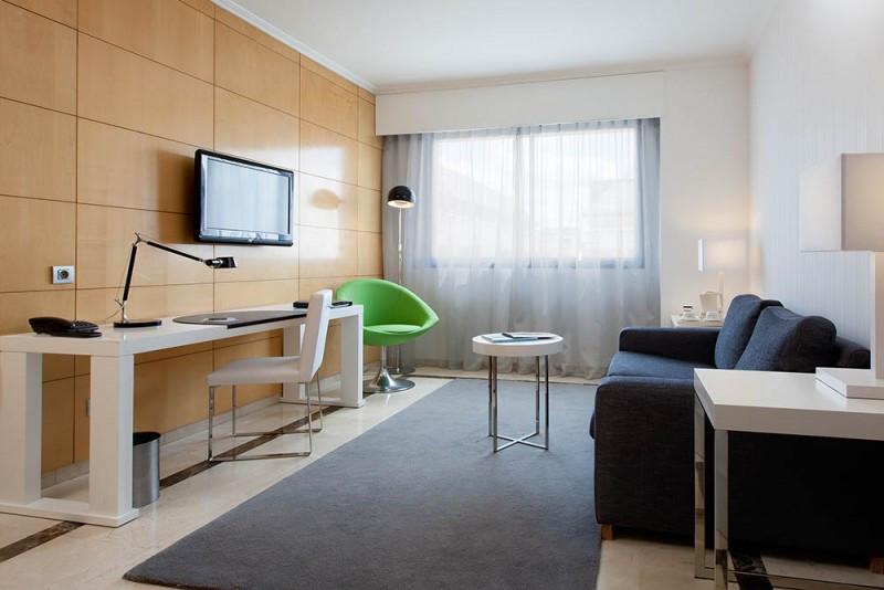 Serhs incorpora un nuevo hotel urbano en Barcelona