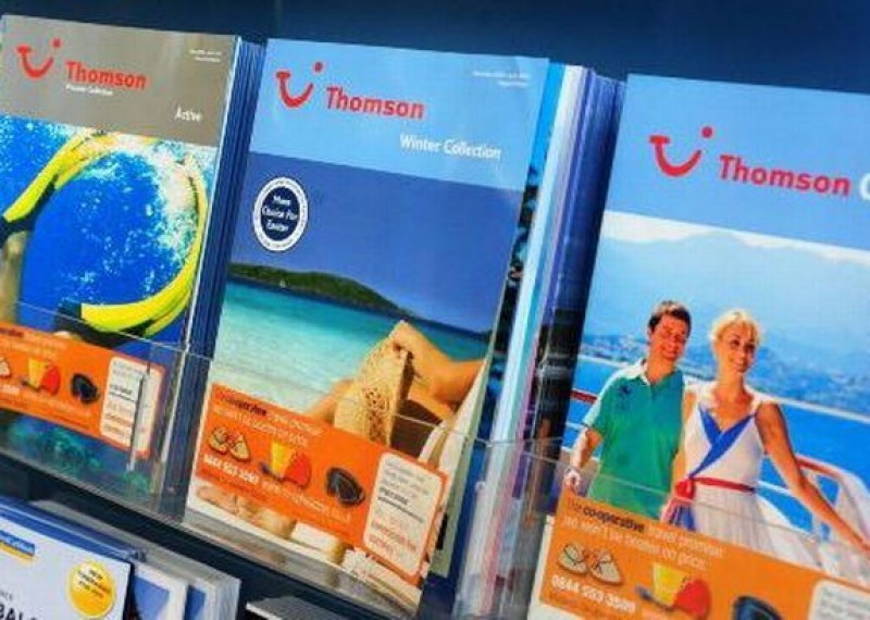 TUI Travel triplica ganancias en 2014