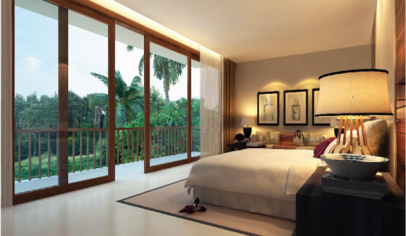 Meliá abre un nuevo complejo en Bali