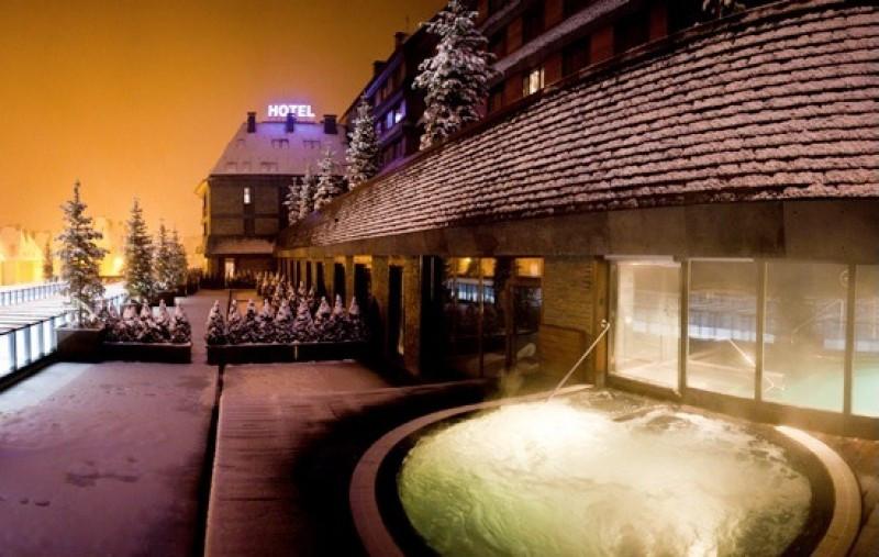 El Hotel Val de Neu se convierte en 5 estrellas Gran Lujo