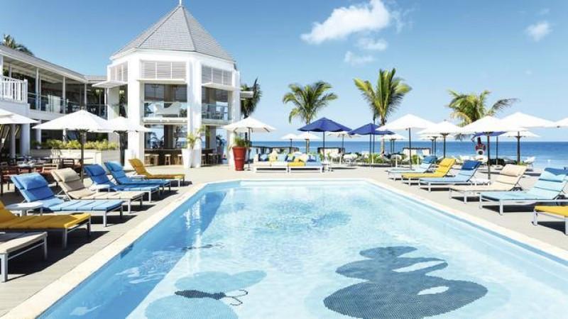El Sensatori Jamaica tiene gran demanda para este invierno.