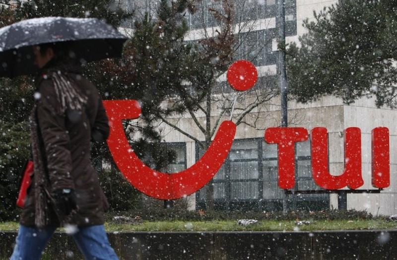 TUI Travel logra subidas de reservas para el invierno en los principales mercados