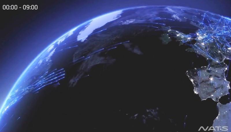 Videonoticia: El cielo único europeo recibe un impulso de 3.000 M €