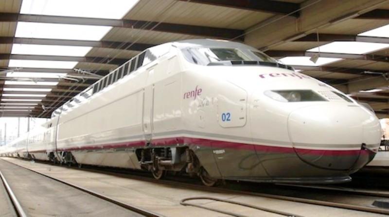 Ferrovial obtiene la licencia de operador de transporte ferroviario de pasajeros
