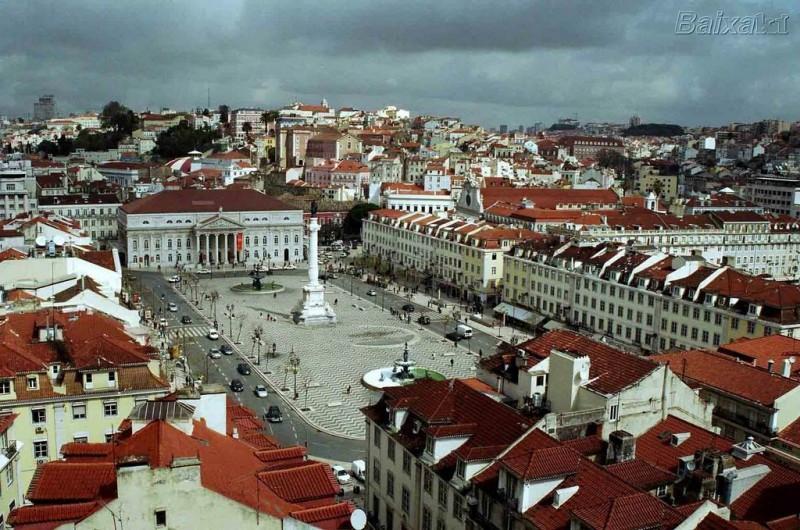 Lisboa (Portugal).