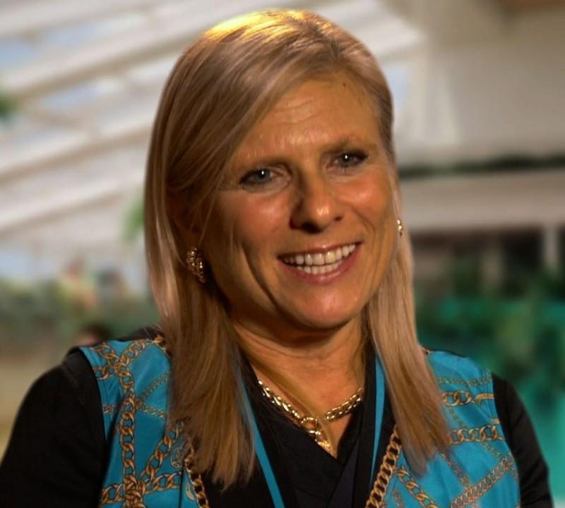 Lisa Lutoff-Perlo.