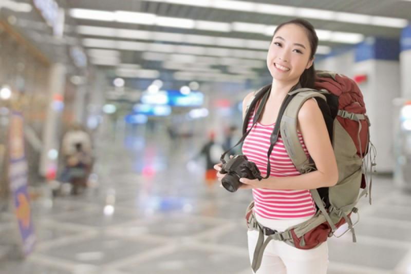 Los turistas de Oriente Medio y Asia, los que más crecen en Europa. #shu#