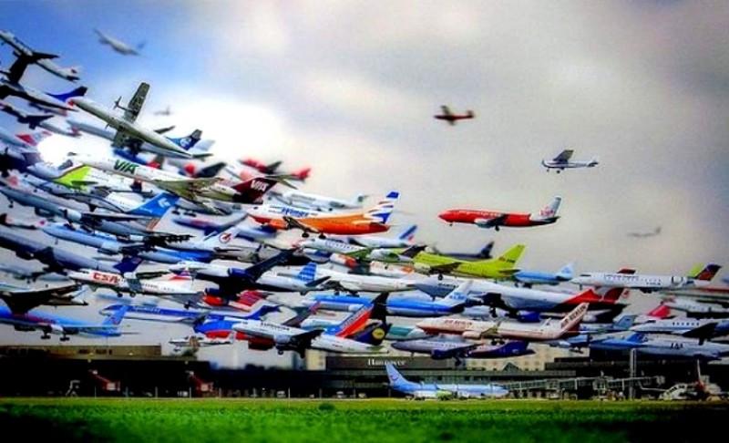 China requerirá de 5.300 aviones en los próximos 20 años, según Airbus