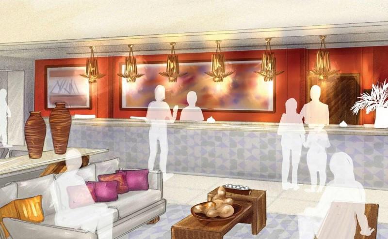 Occidental ha aprovechado la rehabilitación del Allegro Cozumel para renovar sus instalaciones y mejorar así la experiencia del cliente.