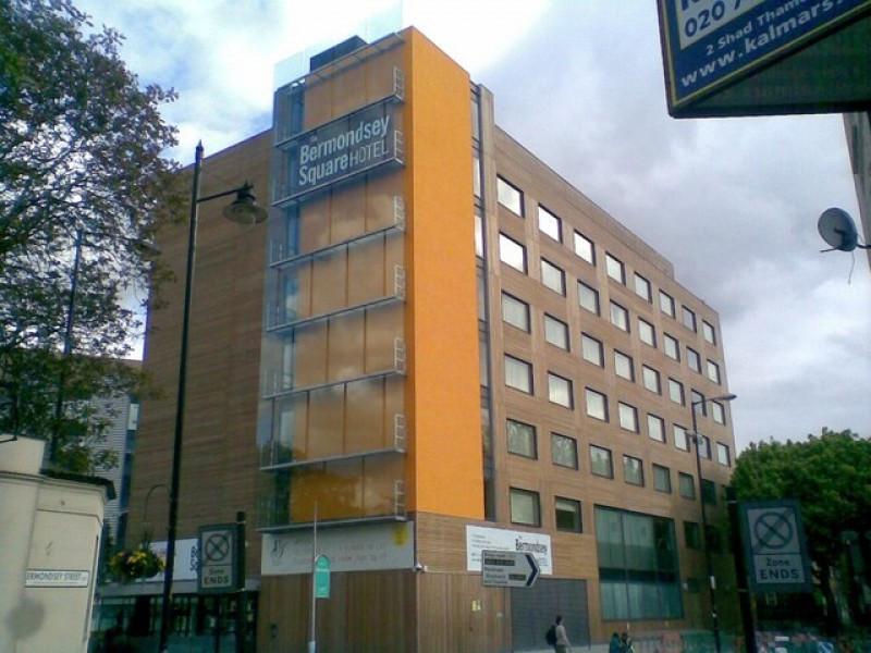 El establecimiento ha estado gestionado por Bespoke Hotels desde 2009, pero el pasado noviembre pasó a manos de un hombre de negocios de Oriente Medio.