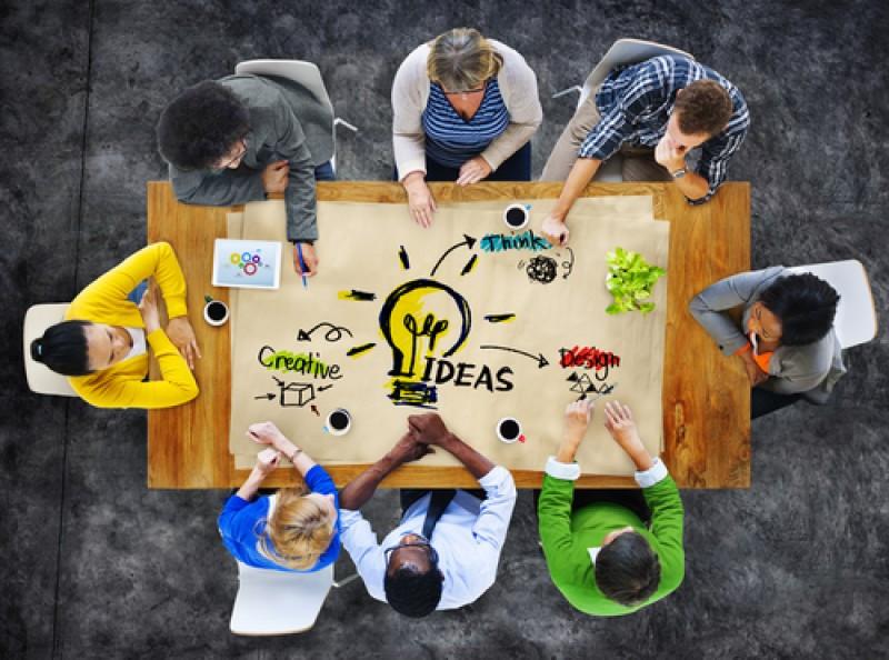 Las startups son especialmente activas en la industria turística. #shu#