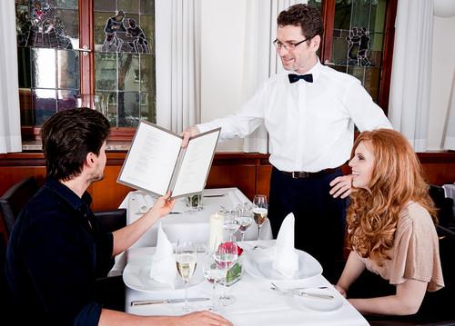 Los restaurantes deberán informar si los platos de su carta cotienen ingredientes que puedan causar alergias o intolerancias. #shu#