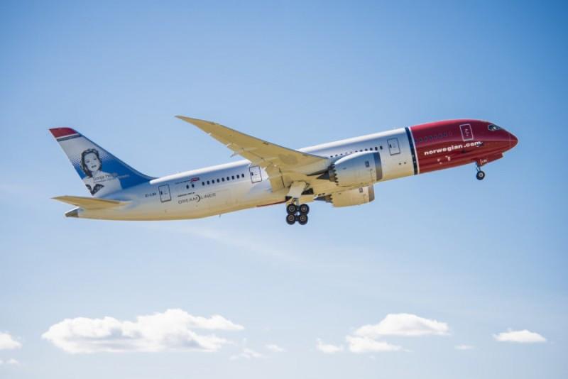 Norwegian potencia sus bases de Madrid, Barcelona y Málaga con aviones y nuevas rutas